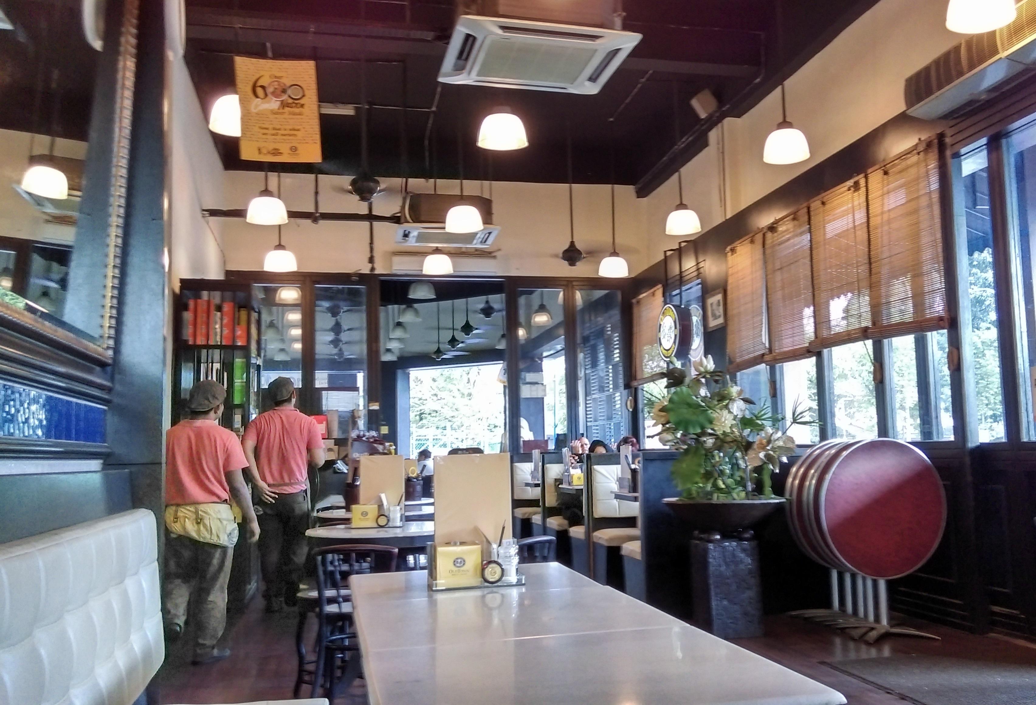My Thai Cafe Bloomington Th Street