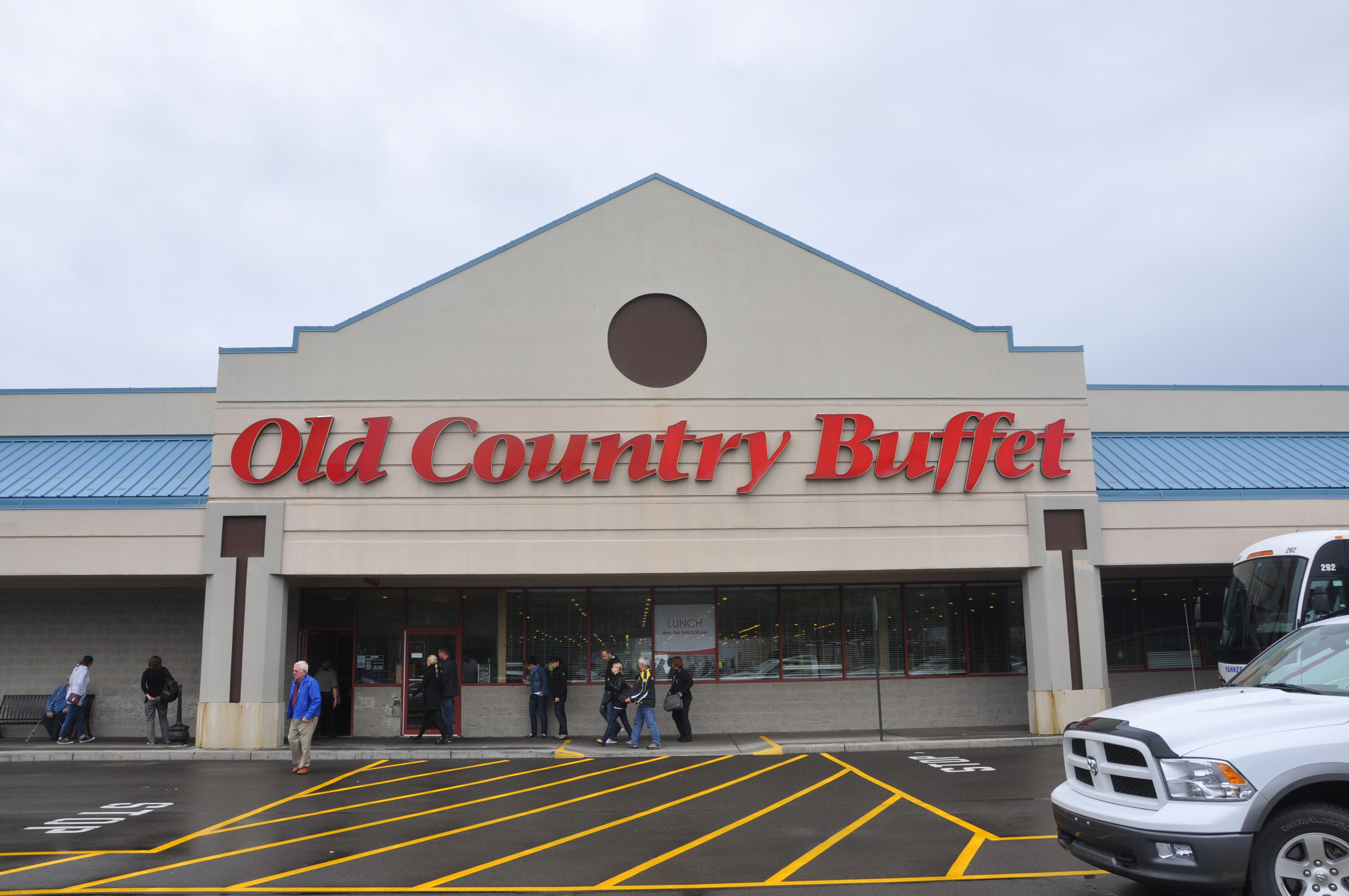 Old Country Buffet is the shiet Bodybuildingcom Forums