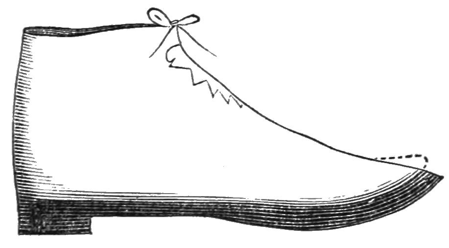 PSM V24 D674 A wedge toed shoe.jpg