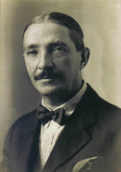 Paul Sédir