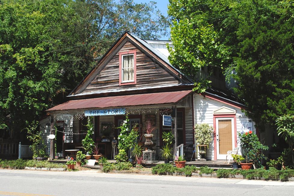 The Store Bluffton Sc Wikipedia