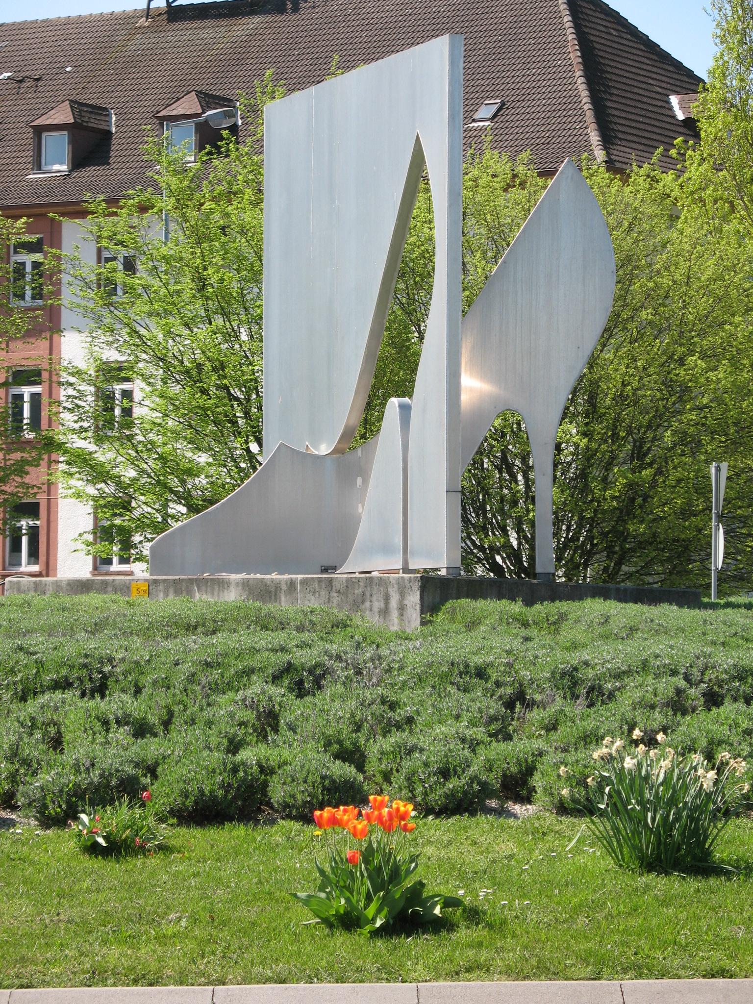 newest faeee 5ae49 Geschichte der Schuhindustrie in Pirmasens – Wikipedia