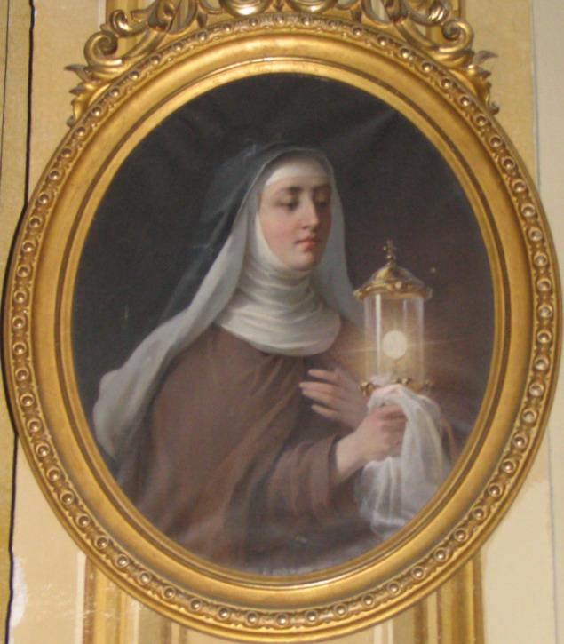 File:Pittatore Santa Chiara.jpg - Wikimedia Commons
