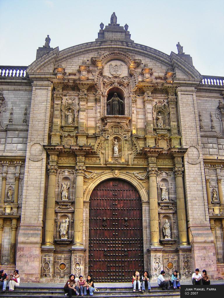 Catedral Del Del Perdon Catedral de