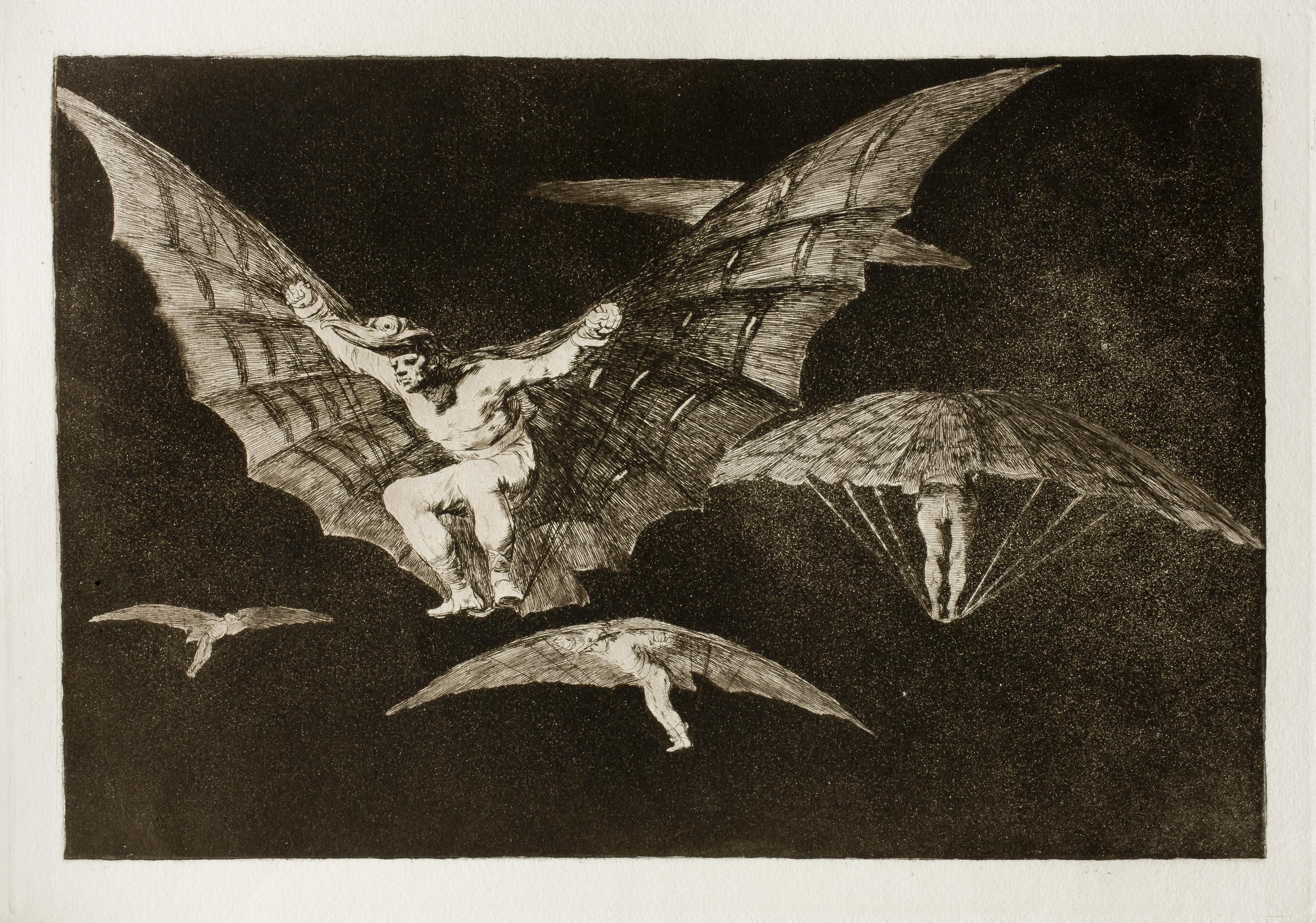 Francisco Goya,
