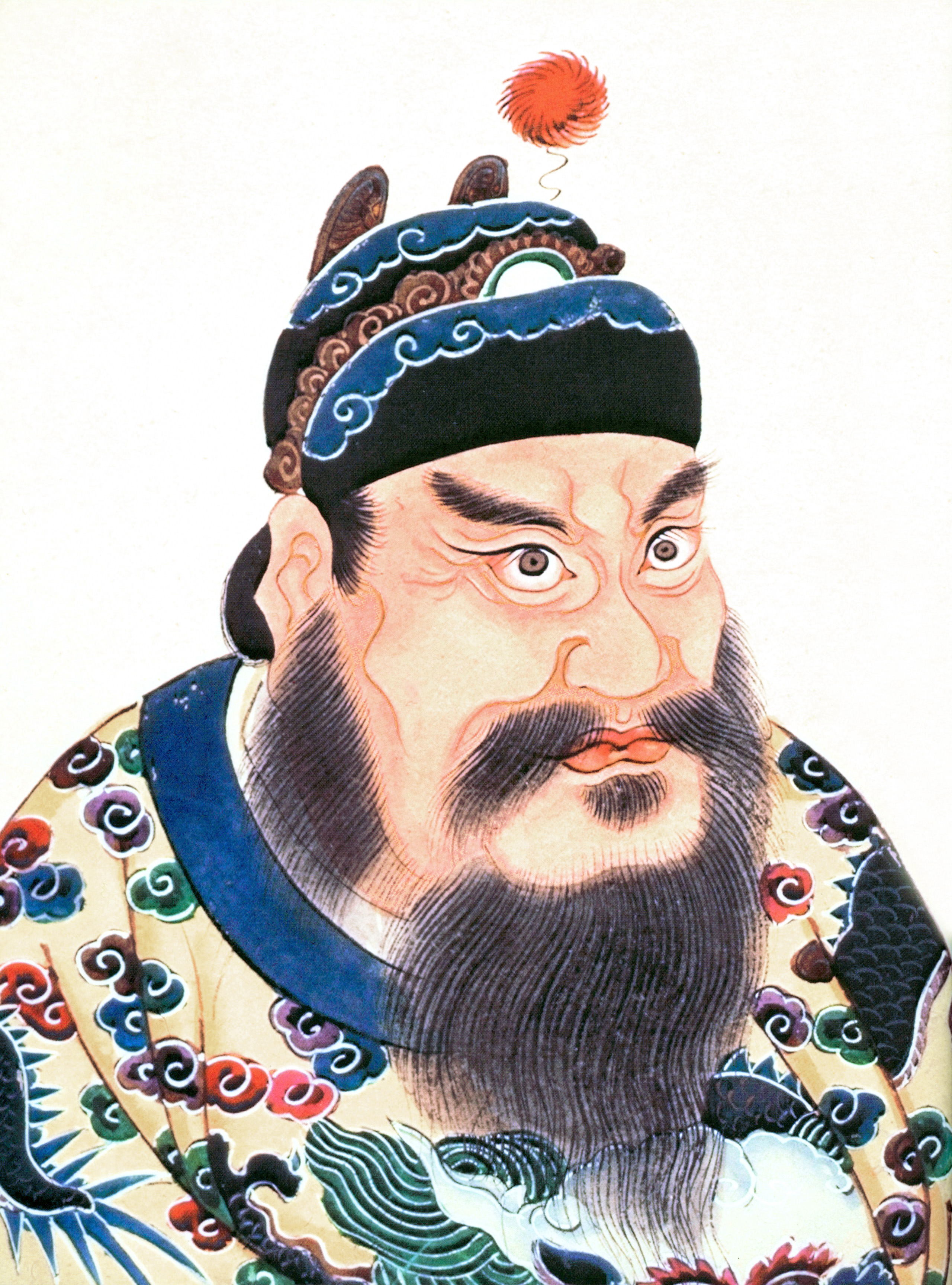 a biography of shih huang a ruler of the chinese kingdom Emperor qin shi huang biography qin shi huang (ying zheng) (260-210 bc) – emperor of the first unified state of china from an early age, he was king of the state of qin during his lifetime, he conquered all the seven warring and diverging states – becoming the first person to unify china.