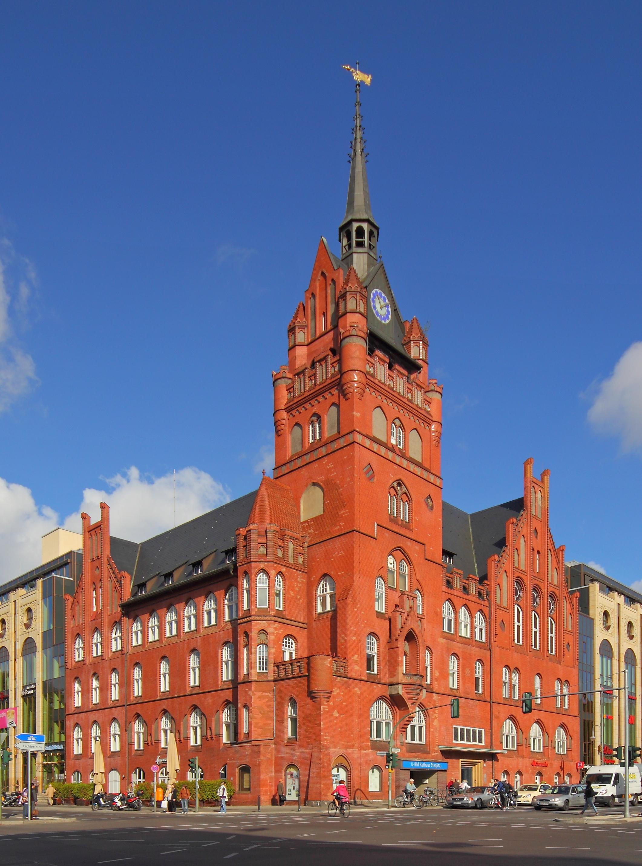 Hotel Grunewald Berlin