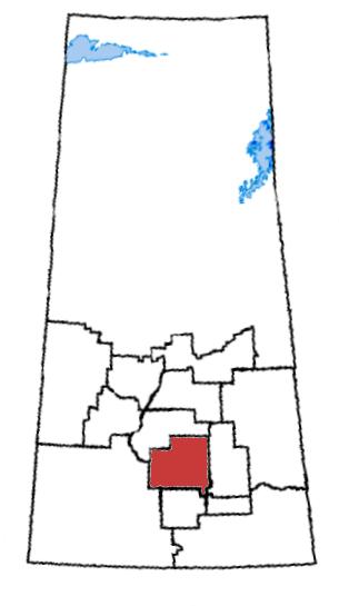 Regina—Lumsden—Lake Centre