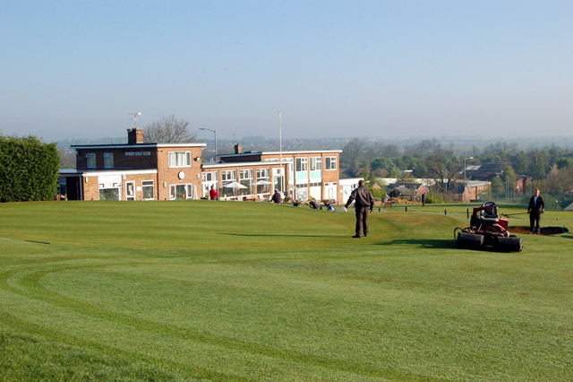 File Rugby Golf Club Geograph Org Uk 1287290 Jpg Wikimedia Commons