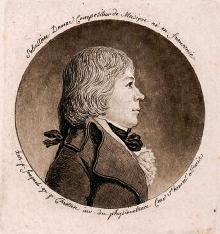 Sebastian Demar (1795) (Quelle: Wikimedia)
