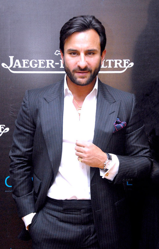 Saif reveals how Boycott's comments once 'annoyed' Pataudi