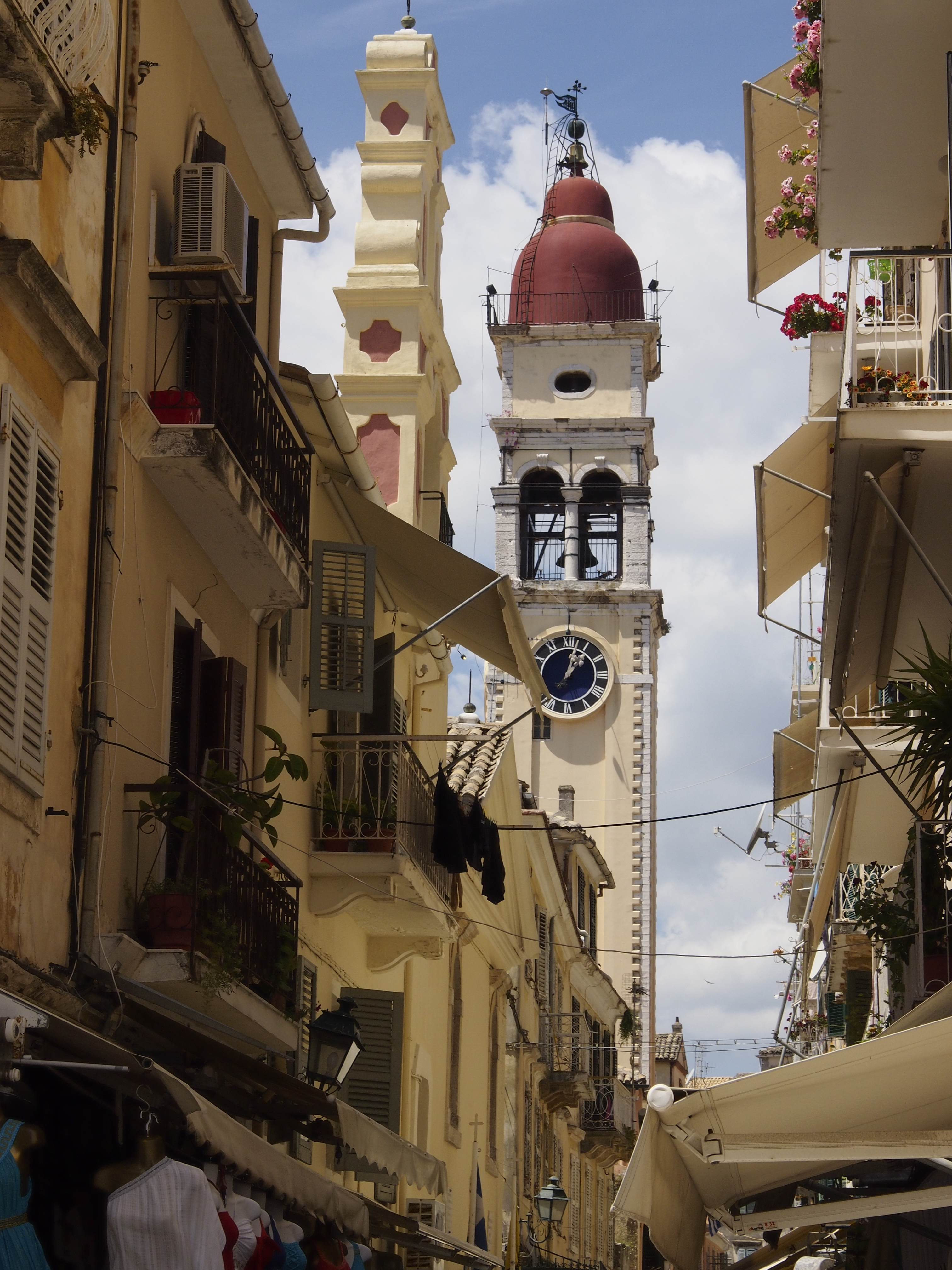 File:Saint Spyridon church Korfu.jpg - Wikimedia Commons