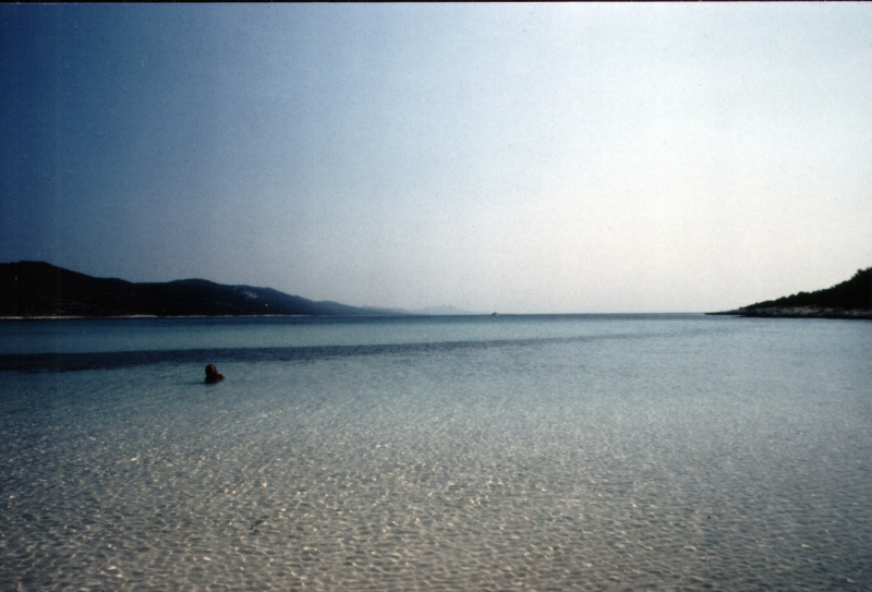 File:Sakarun Bay, Dugi otok, Croatia, 1987.jpg