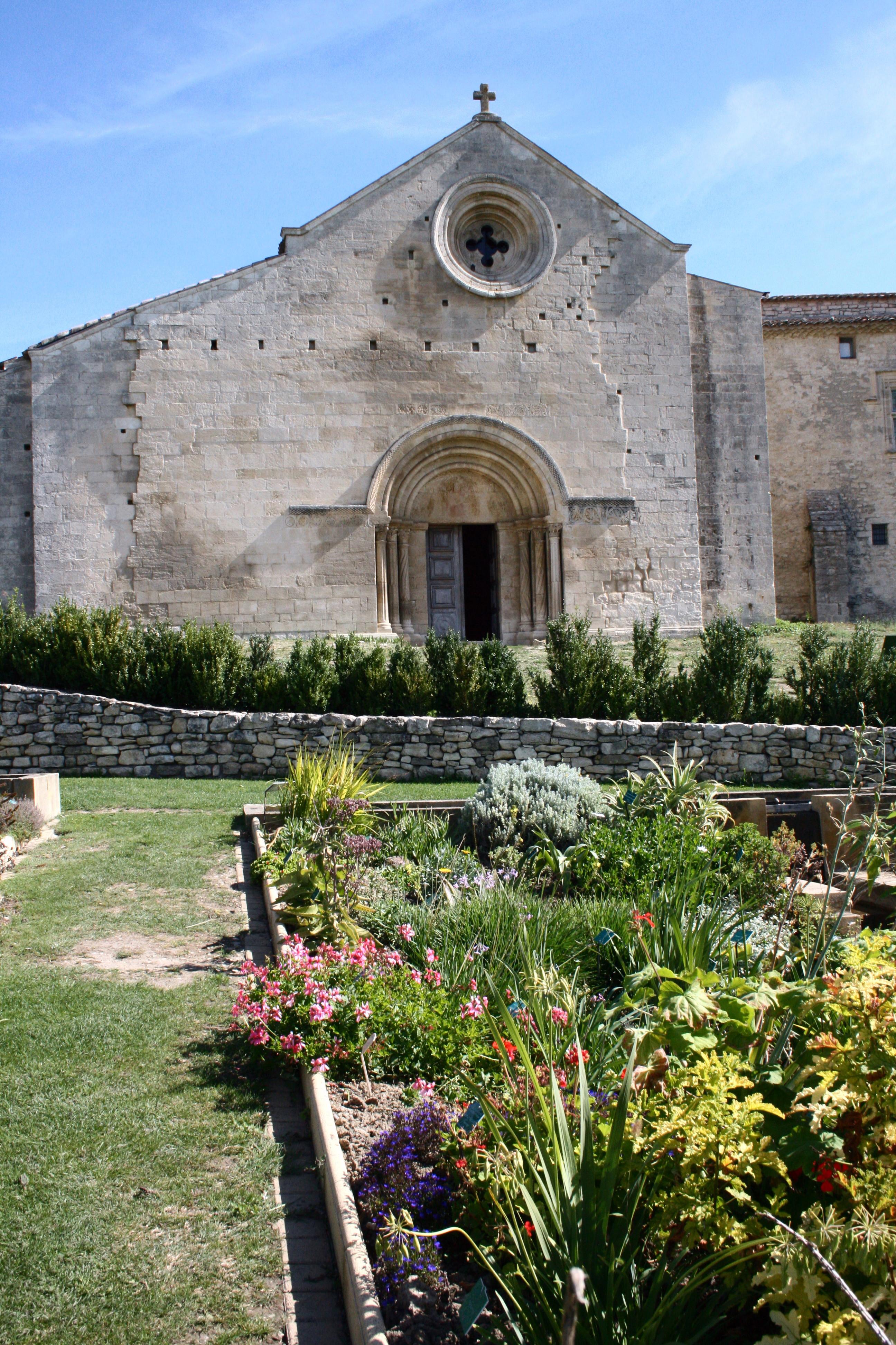 Jardines de Salagon - Wikipedia, la enciclopedia libre