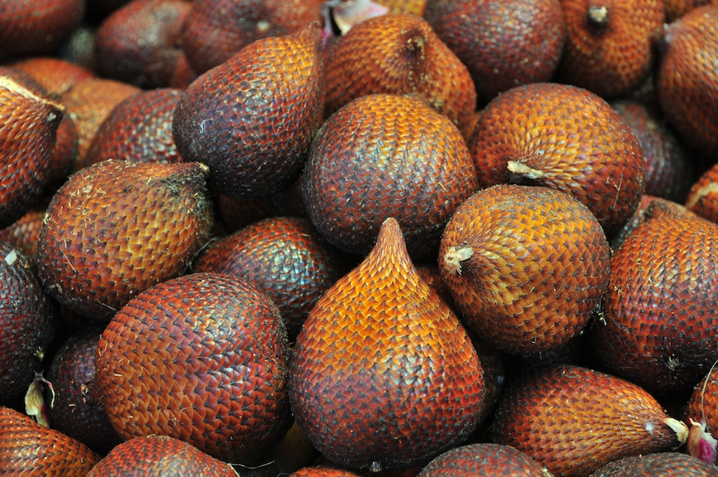 Pure, Healthy, Exotic Fruits Of Langkawi Archipelago