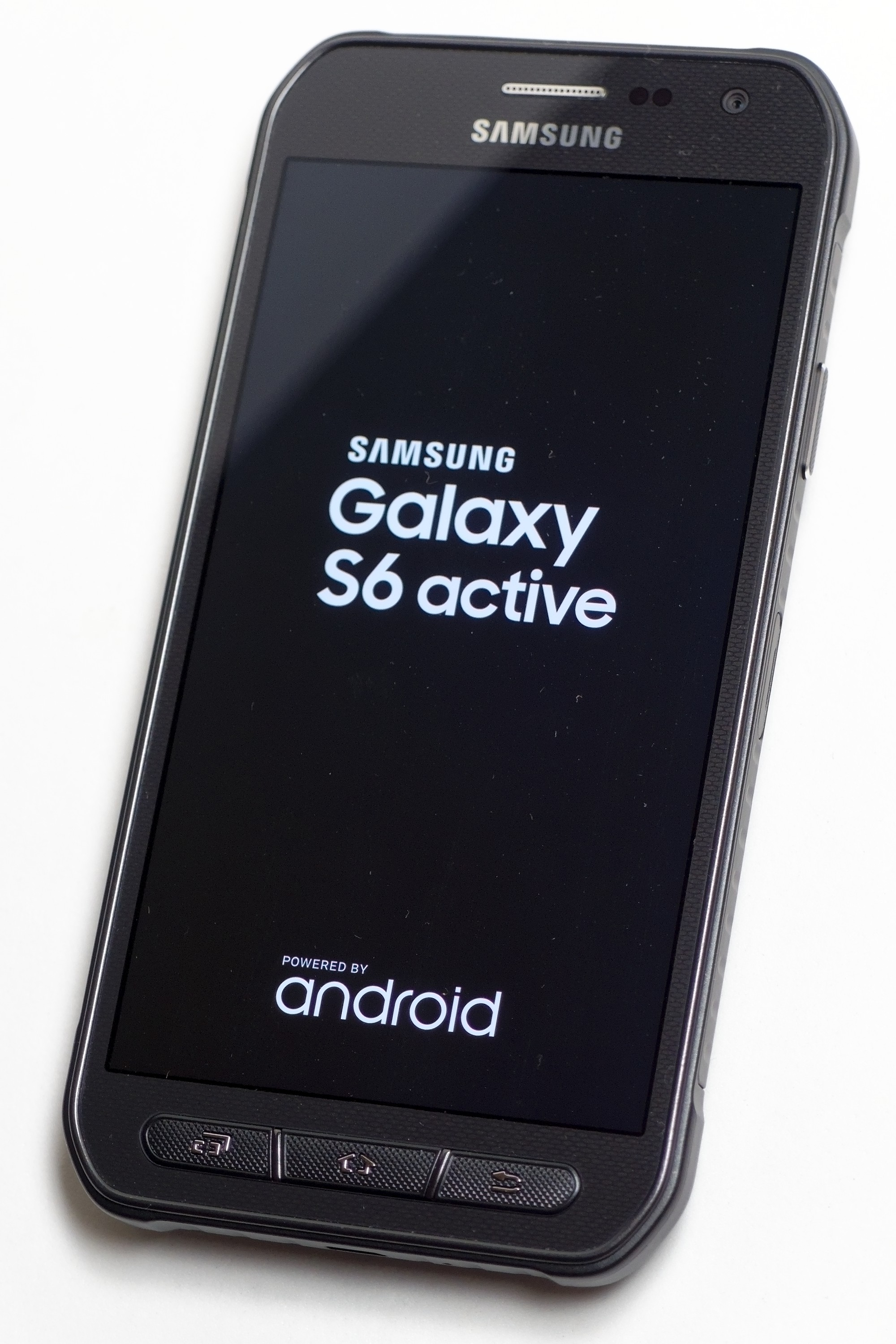 Samsung Galaxy S6 Active - Wikipedia