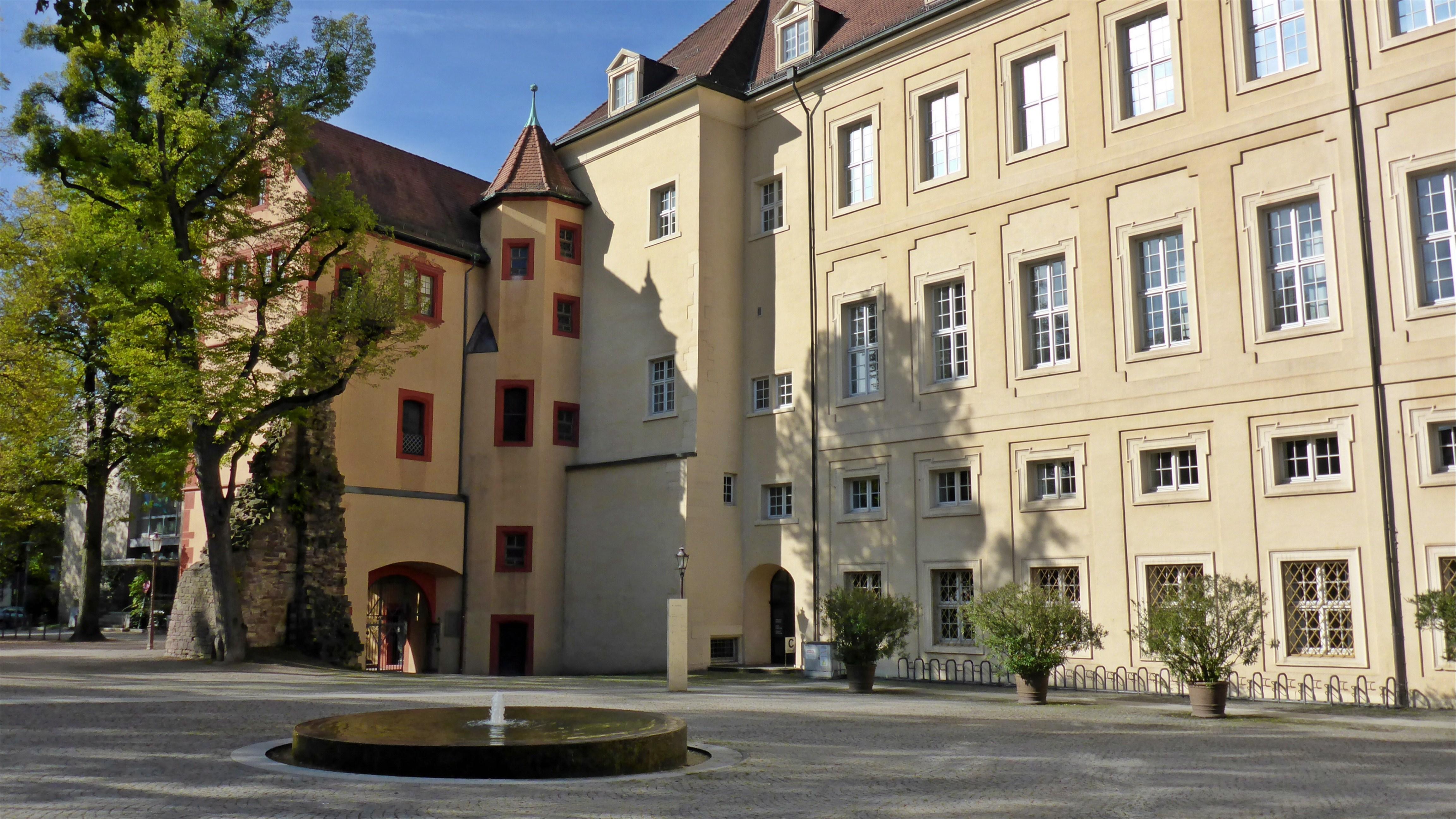 Schloss Durlach
