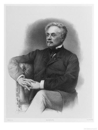 Louis Félicien Joseph Caignart de Saulcy