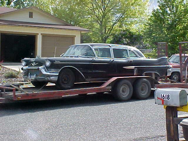 Monroe Classic Car Swap Meet