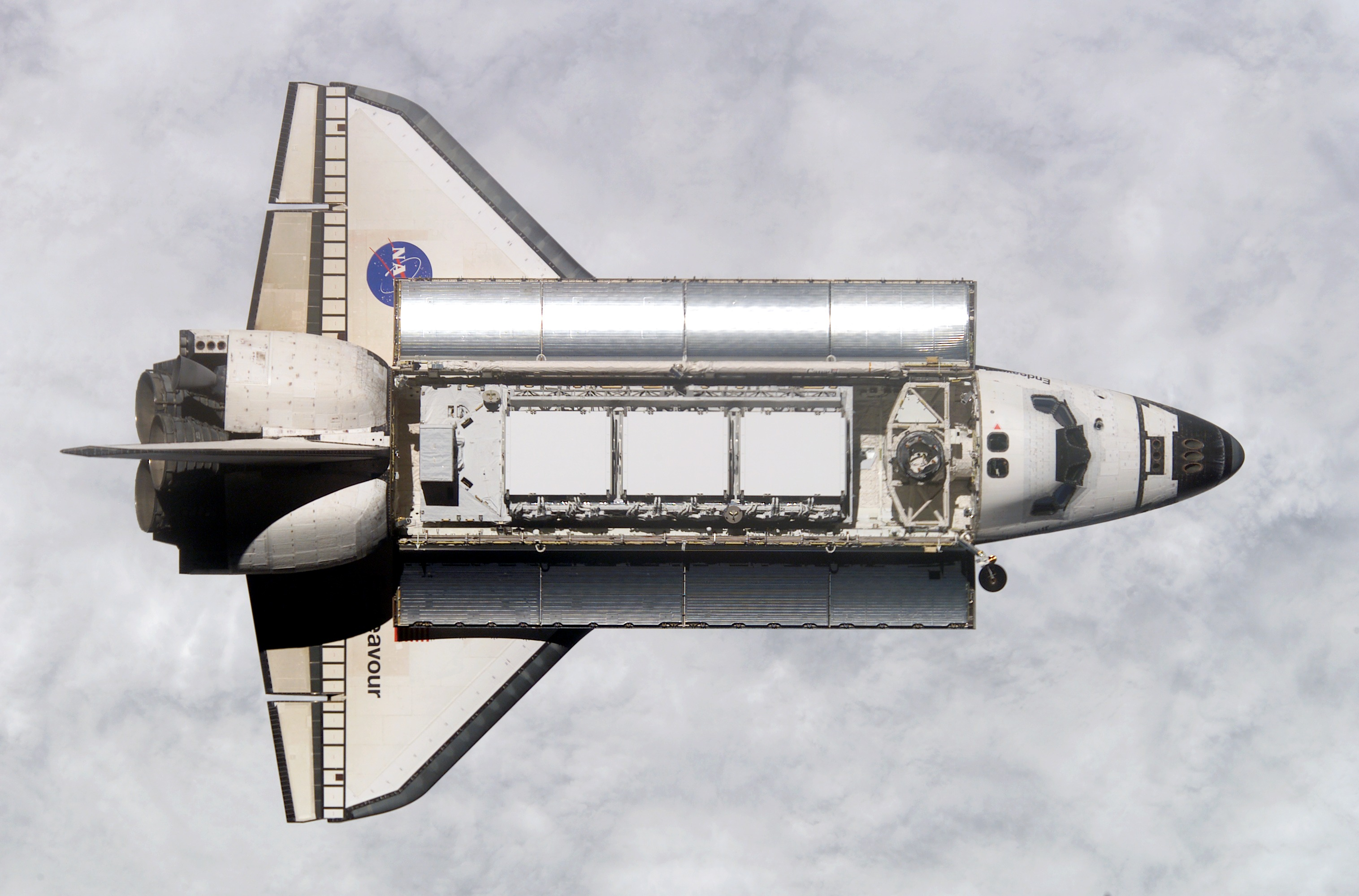 Space Shuttle program - Wikiwand