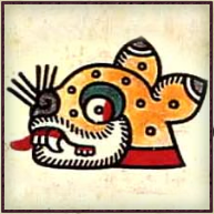Jaguars in Mesoamerican cultures