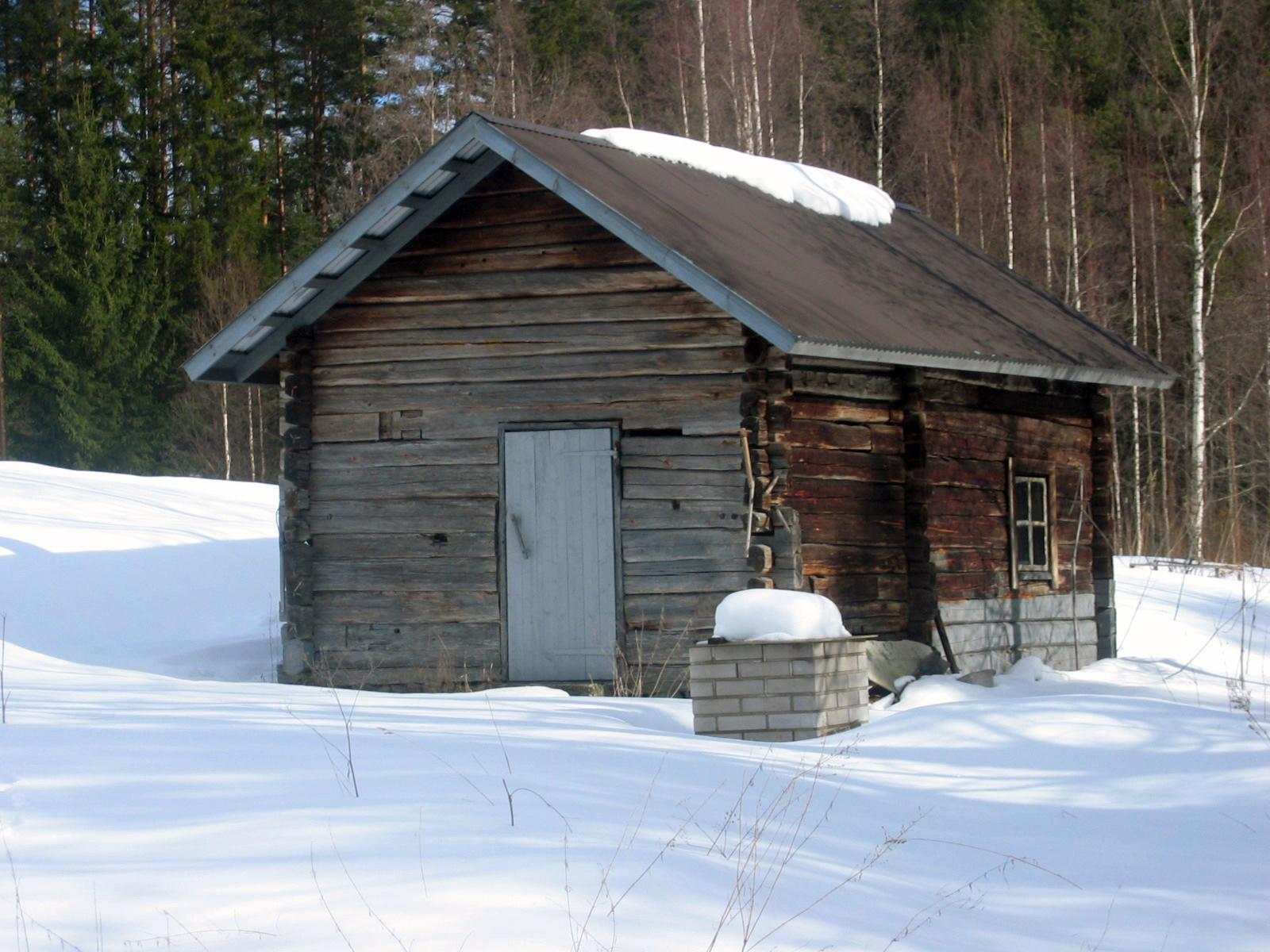 Sauna Finlandesa Wikipedia La Enciclopedia Libre