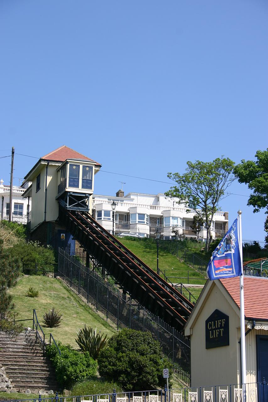 southend cliff railway wikidata. Black Bedroom Furniture Sets. Home Design Ideas