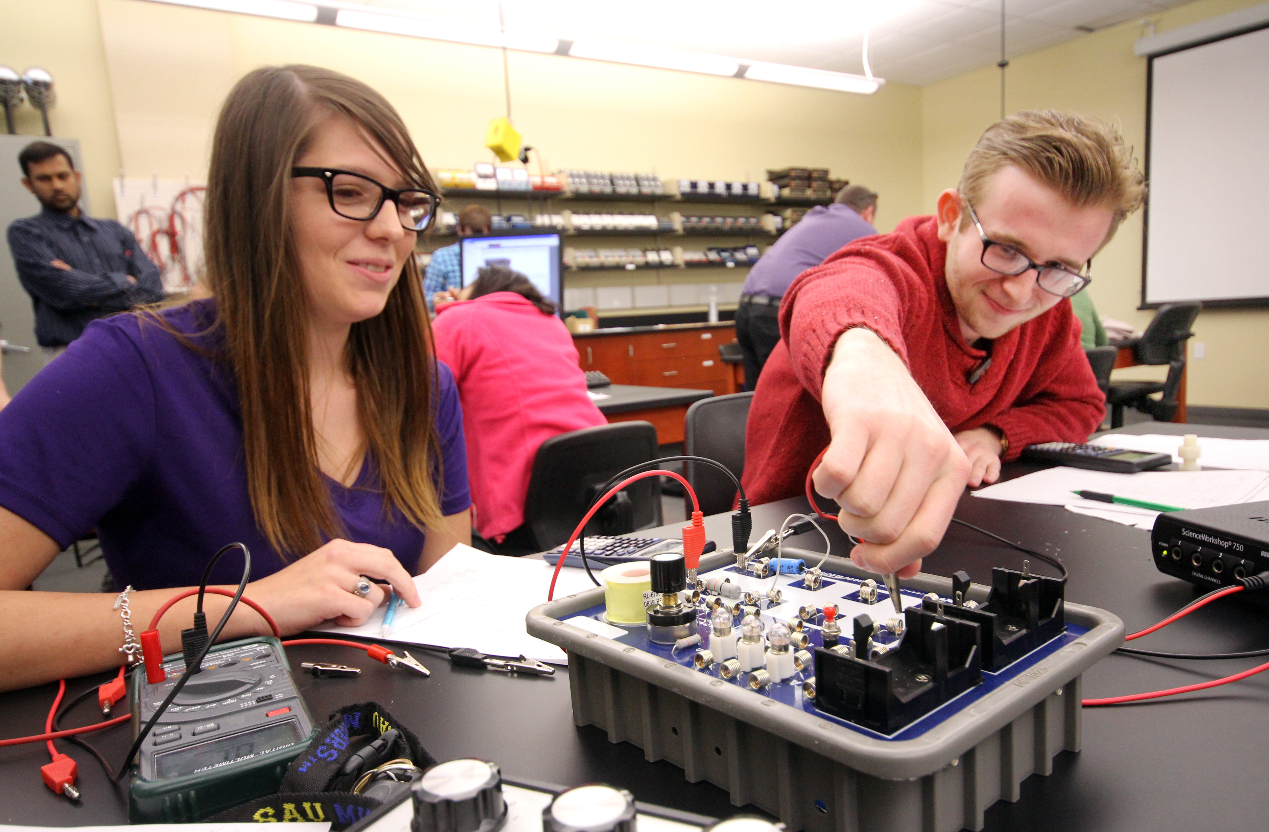 Top Engineering Colleges of Canada - Study Abroad