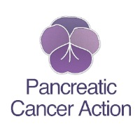 English: Pancreatic Cancer Action logo