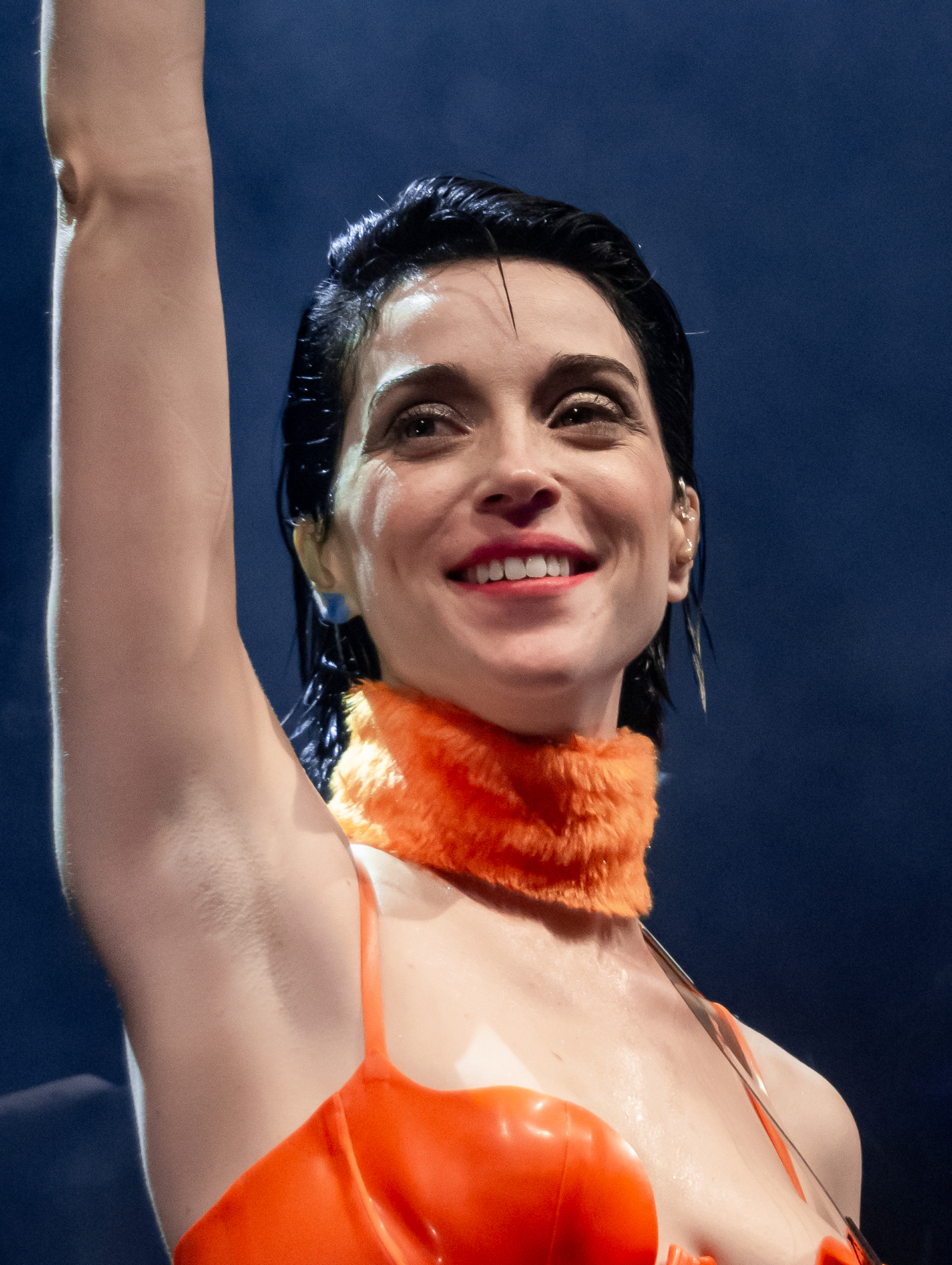 ANTIDOTE ST.VINCENT BAIXAR MUSICA THE