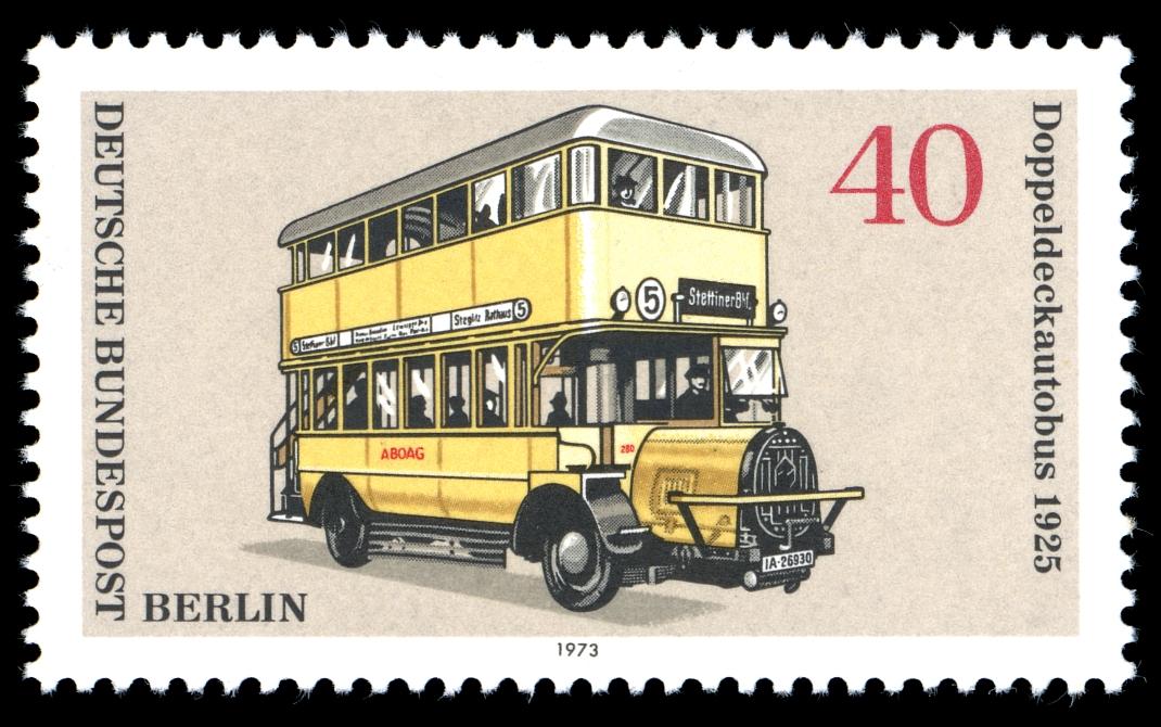 Dateistamps Of Germany Berlin 1973 Minr 450jpg Wikipedia