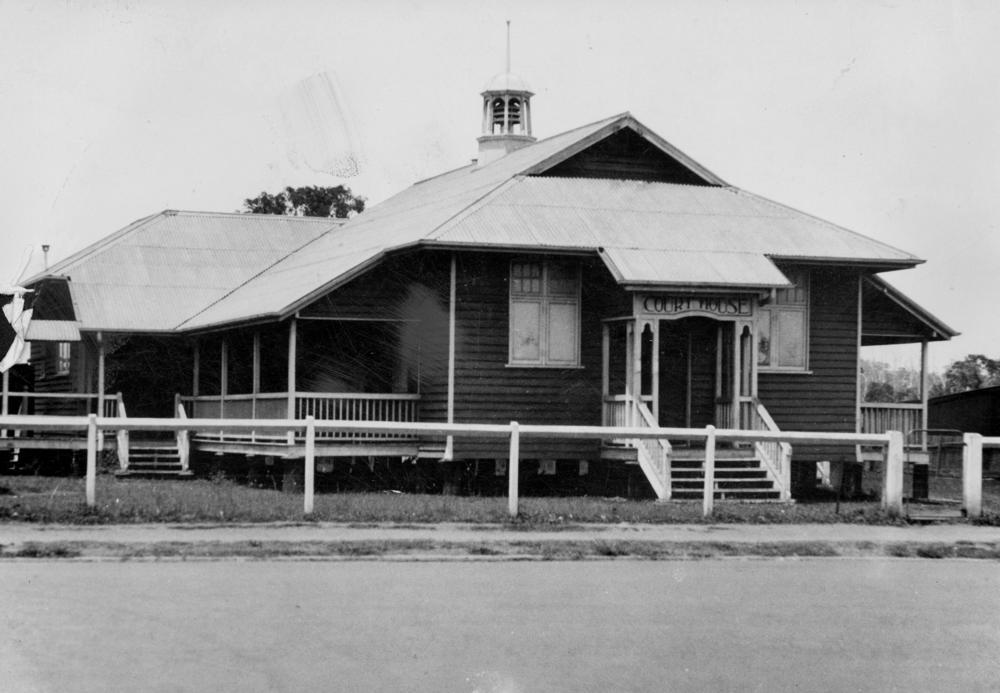 Long Beach Court Volunteer Center
