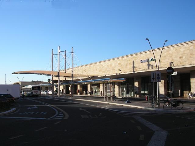 Terni railway station