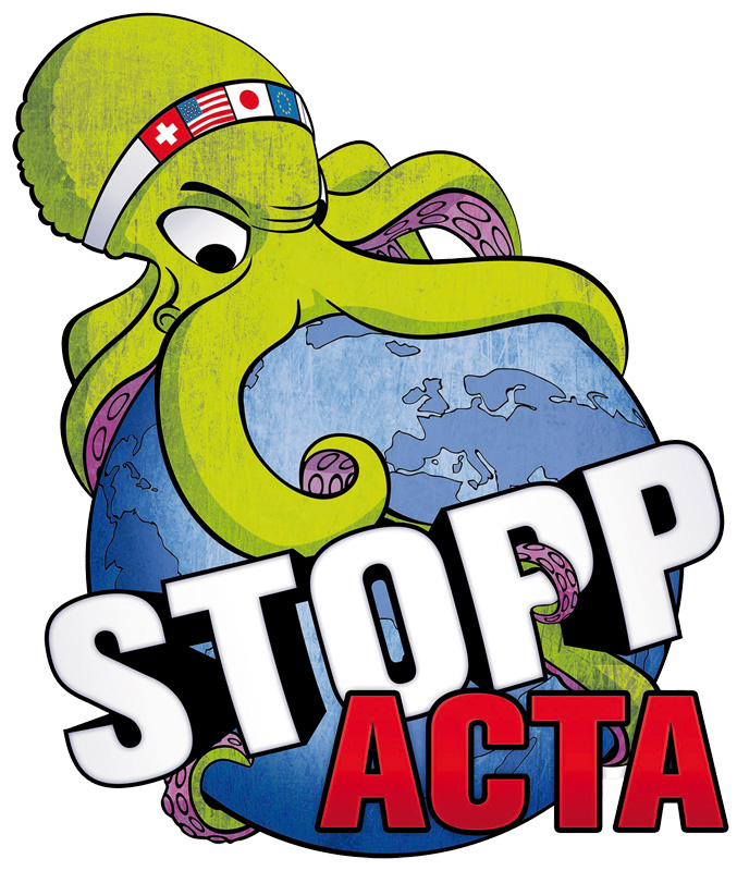 File:Stop ACTA Octupus.jpg - Wikimedia Commons