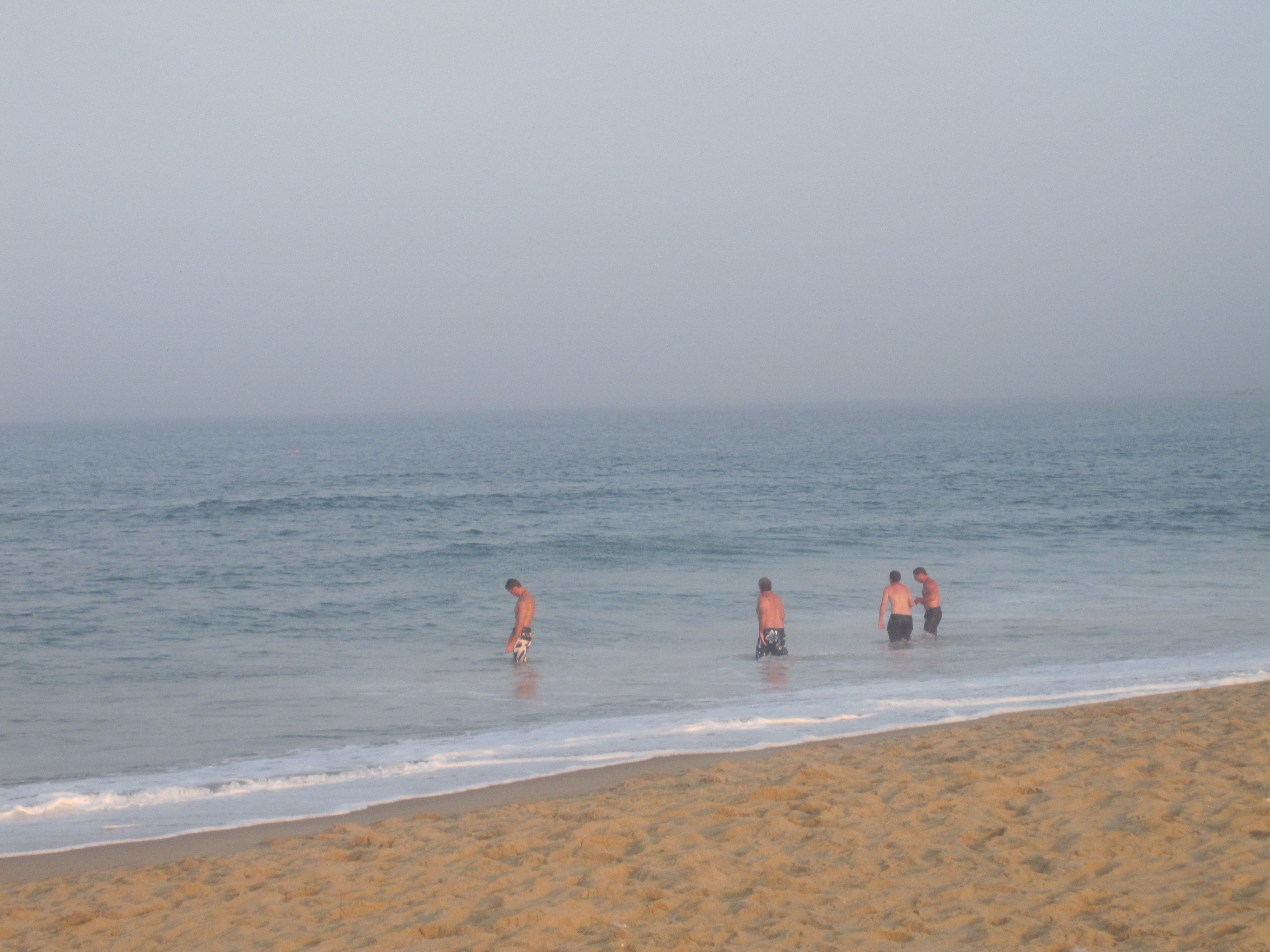 nude beaches rhode island