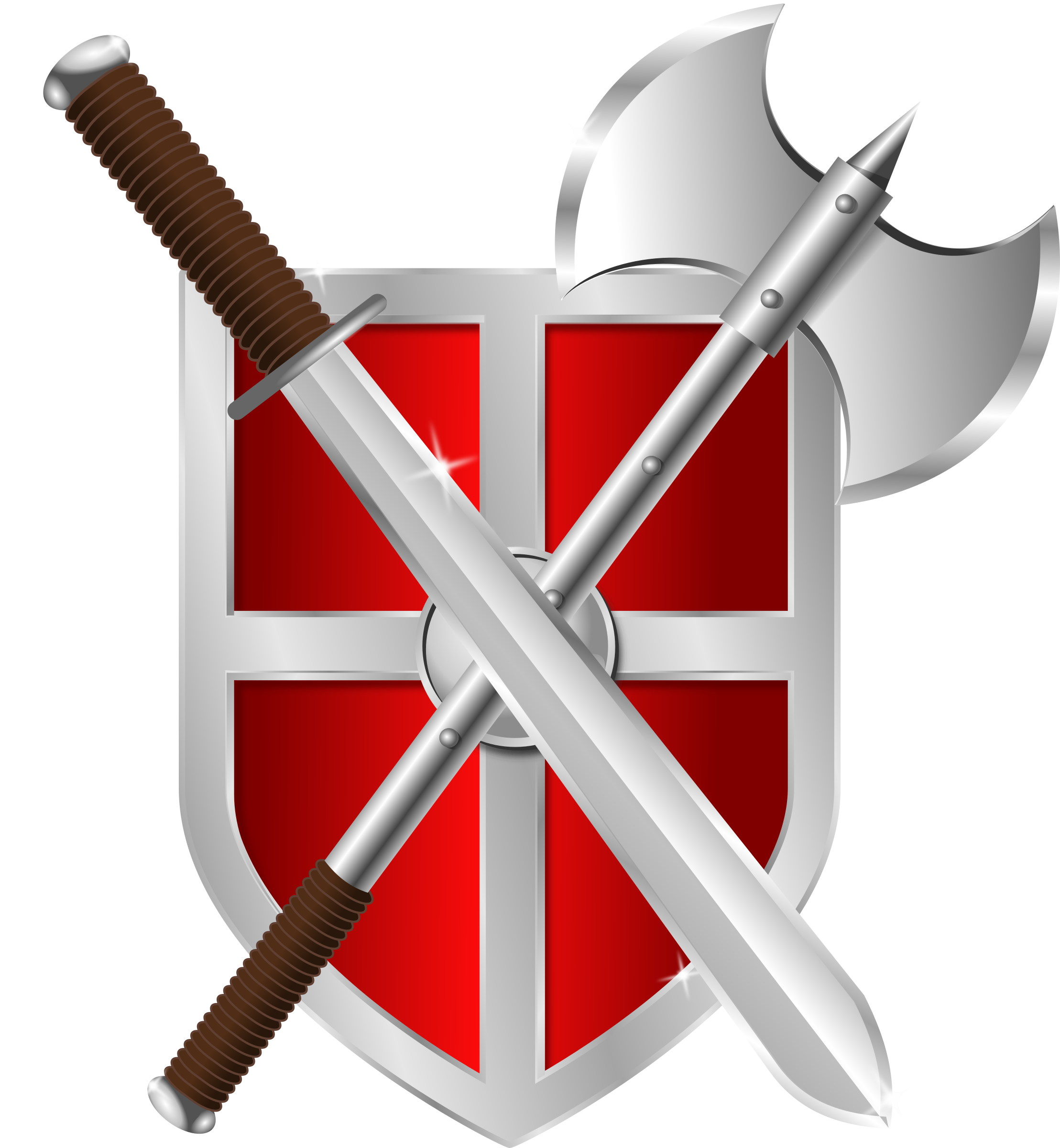 the sword and the shield pdf