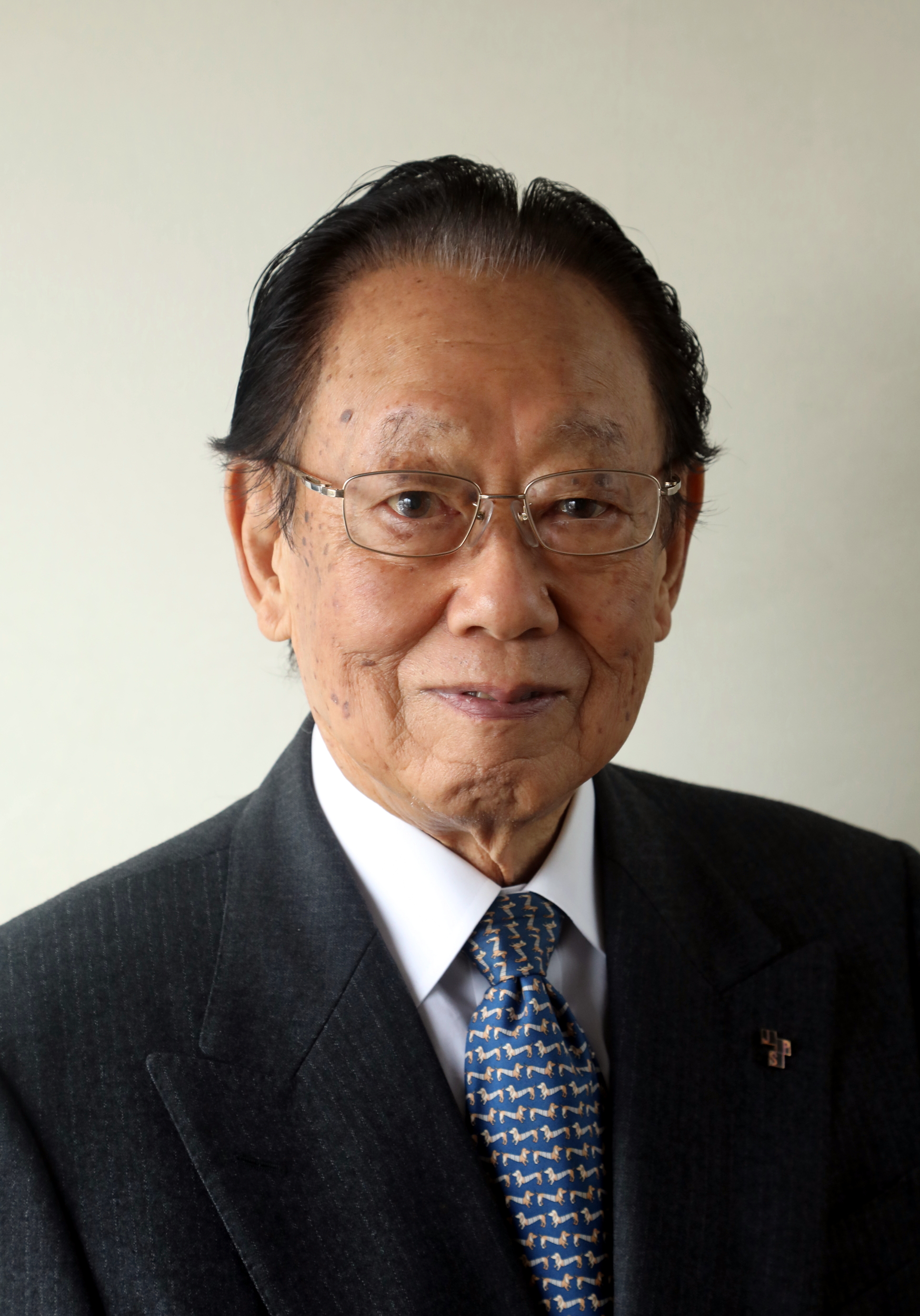 Image of Takeyoshi Tanuma from Wikidata