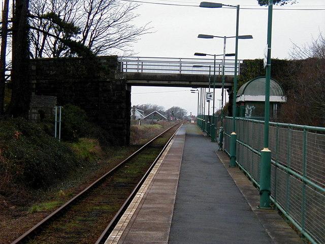 Railway Train