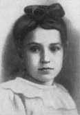 Tanya Savicheva Russian diarist