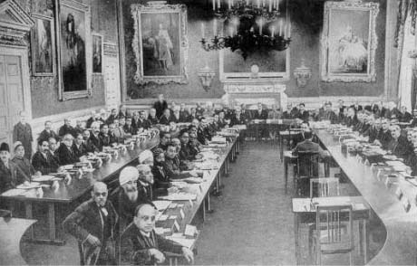 16 November 1930 To 19 January 1931 Dr, Round Table Confrence