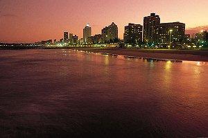 Durban trip planner
