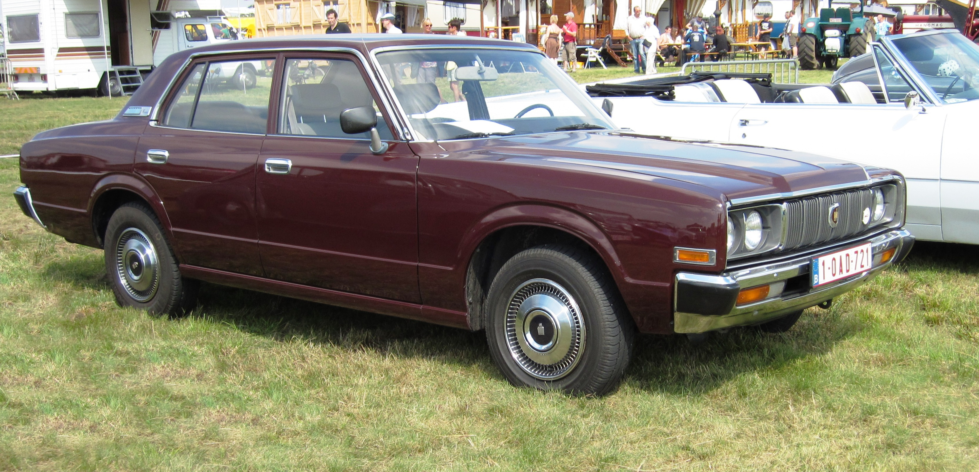 Toyota Crown 1978
