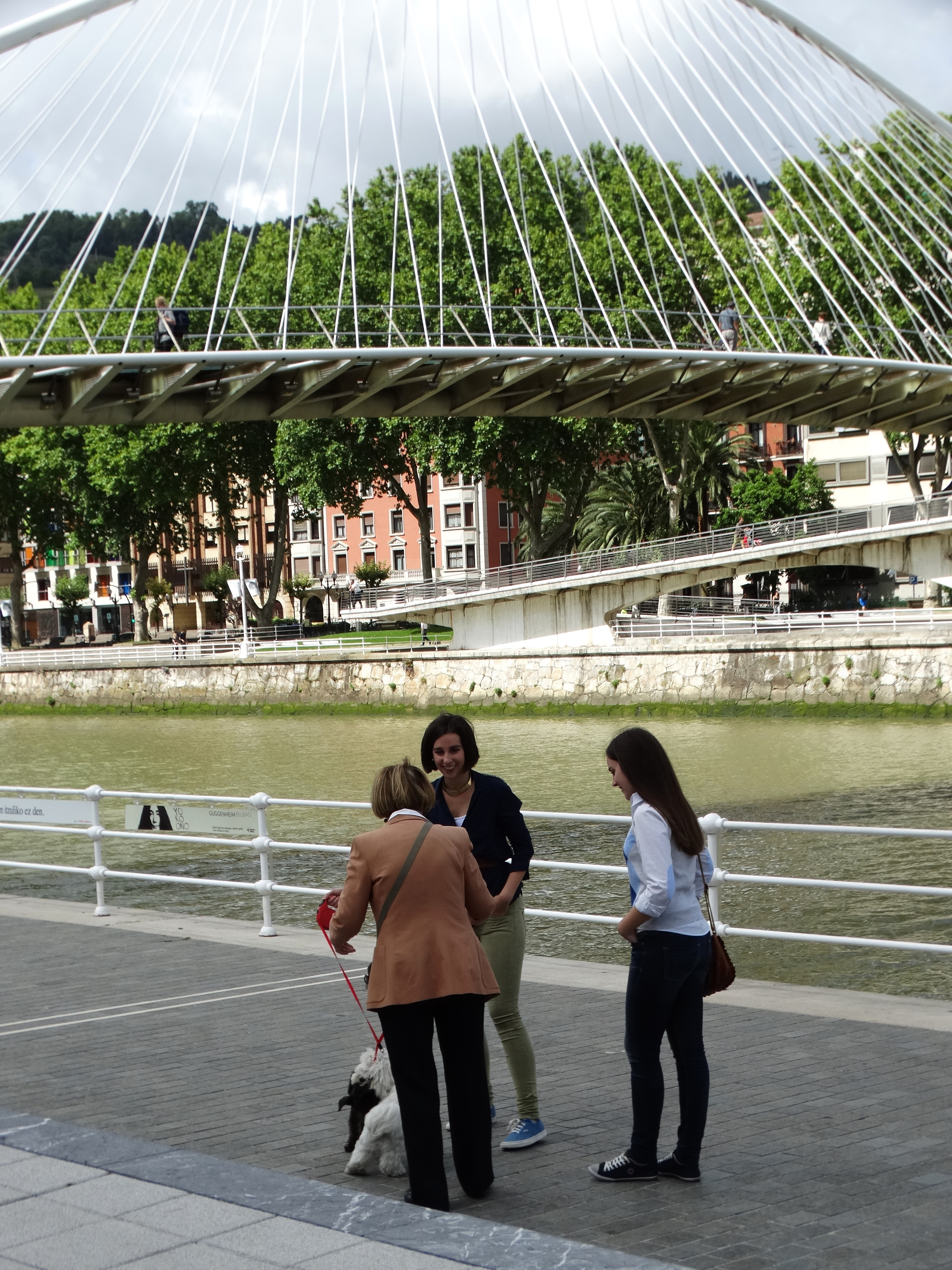 Busca, encuentra y contacta Parejas en Bilbao