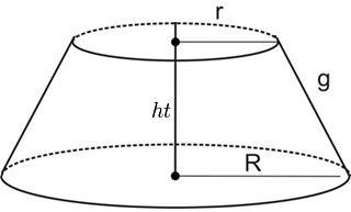 tronco geometria � wikip233dia a enciclop233dia livre