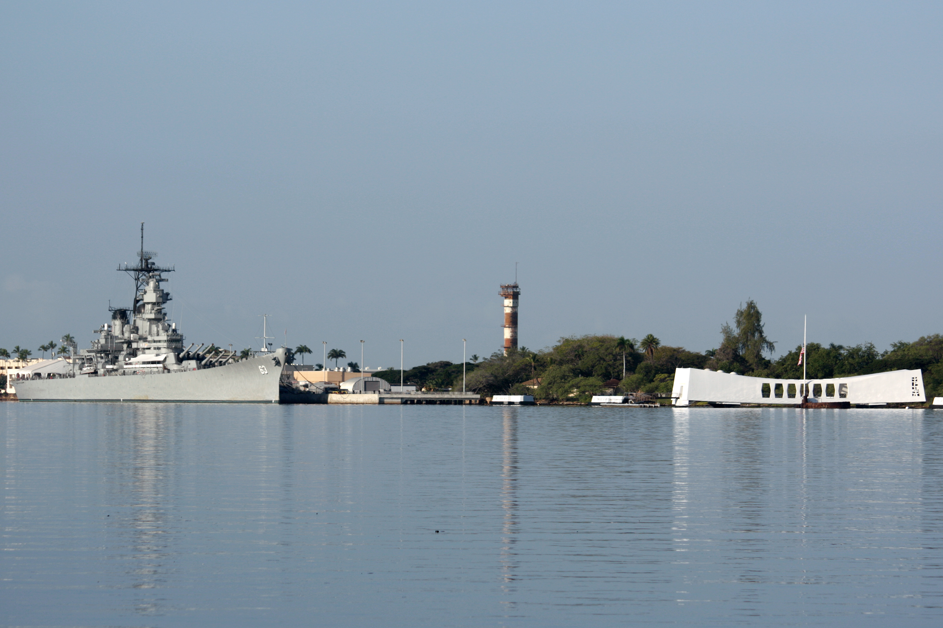 The Battleship Island  P