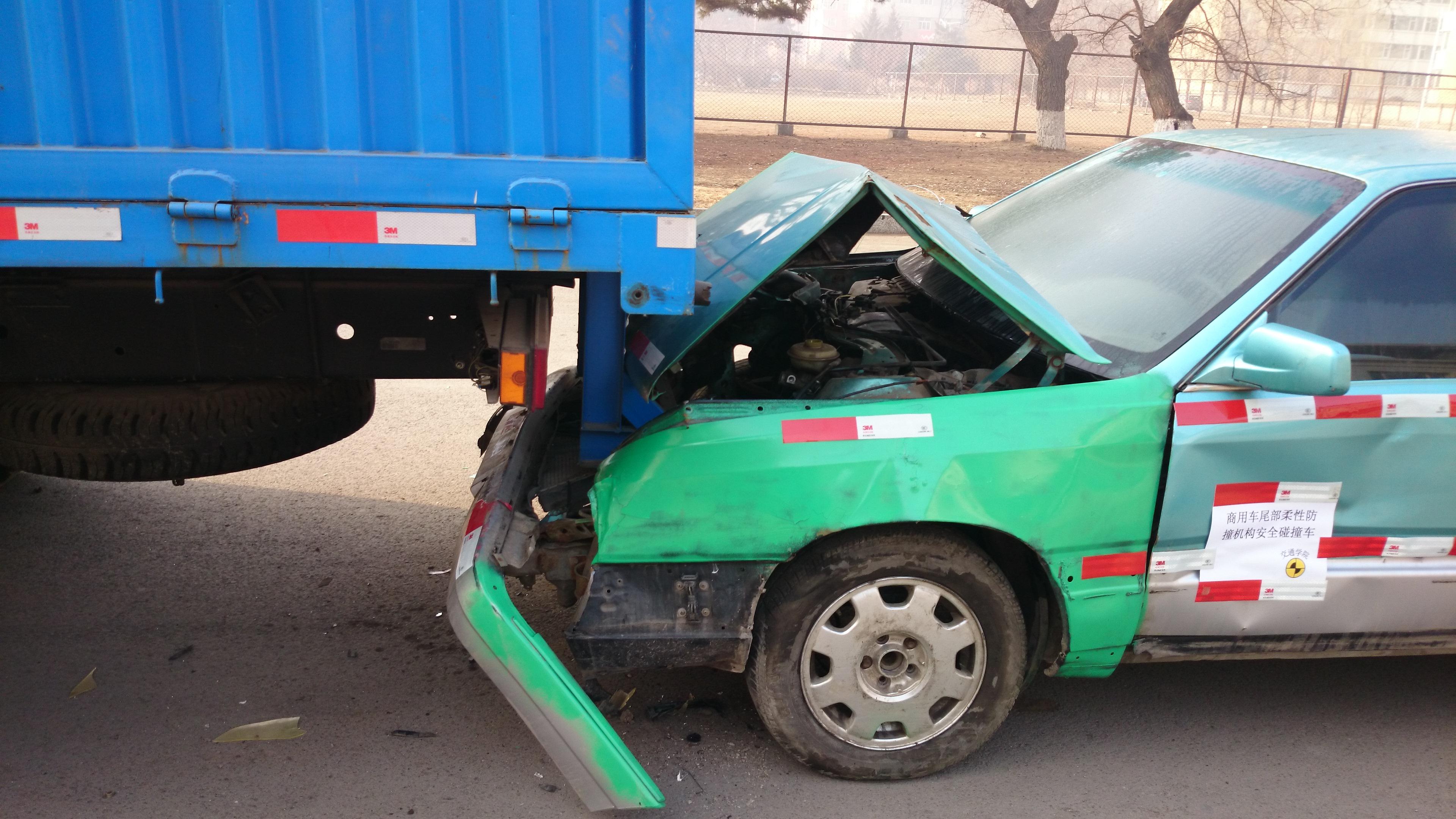Semi-trailer truck - Wikiwand
