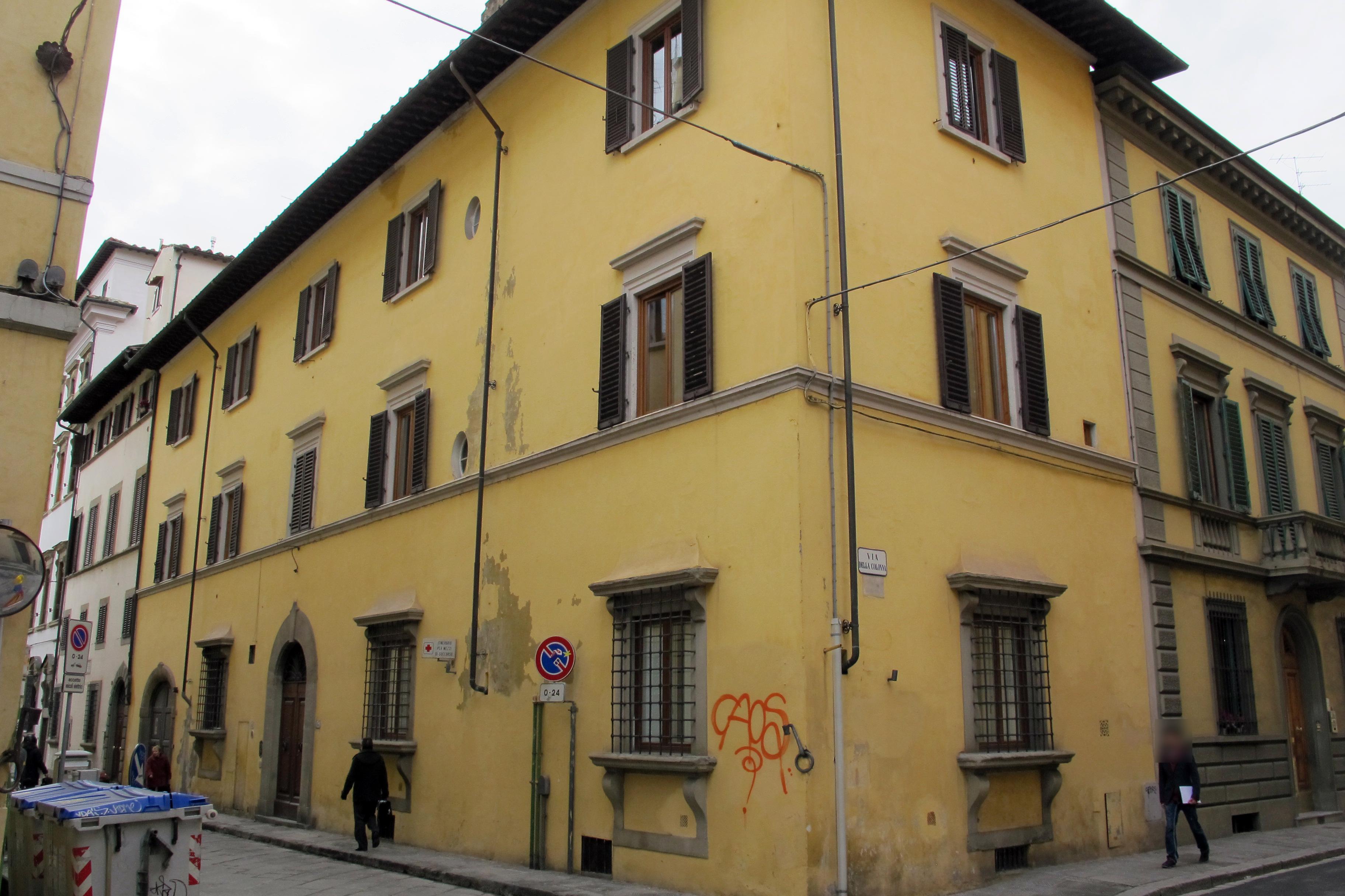 FileVia Della Pergola 61 63 Palazzo Dotti 02JPG