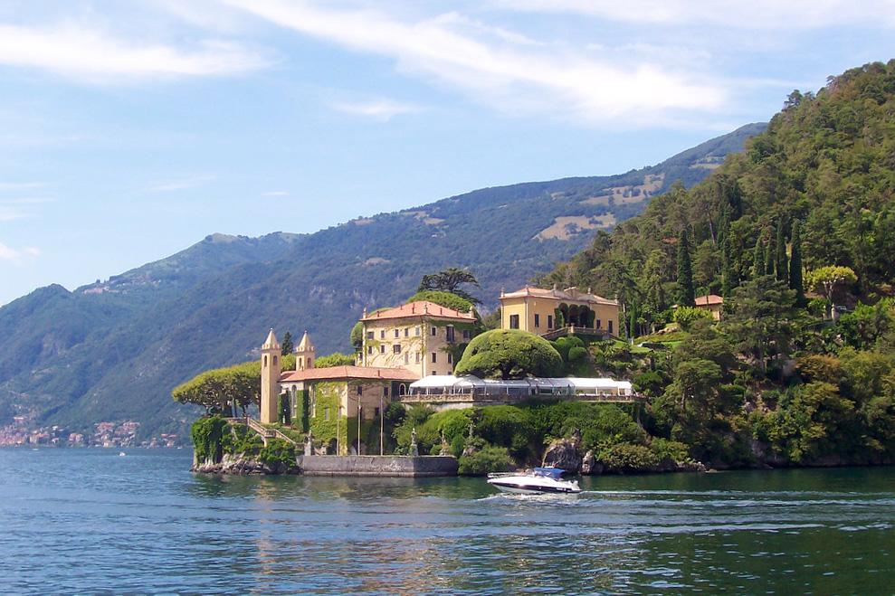 Como Lake Como Hotels