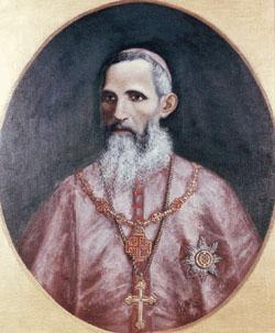 Giovanni Vincenzo Bracco Italian priest