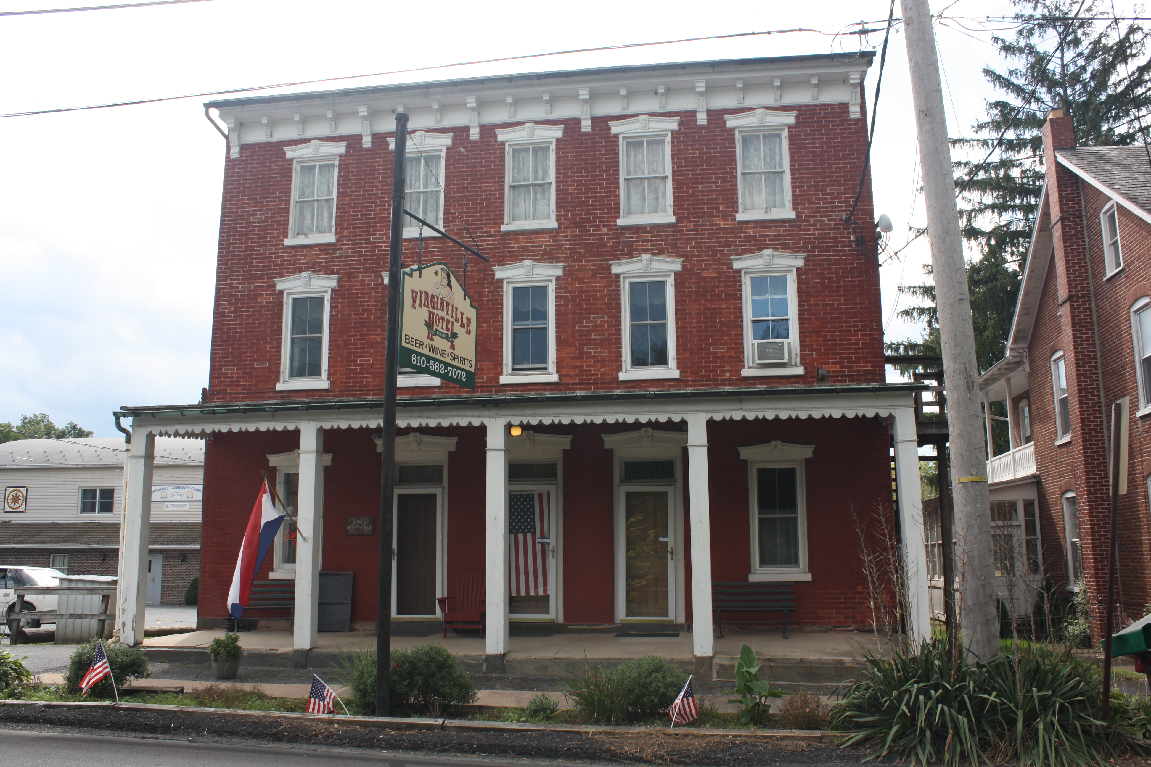 virginville dating Latest local news for virginville, pa : local news for virginville, pa continually updated from thousands of sources on the web.